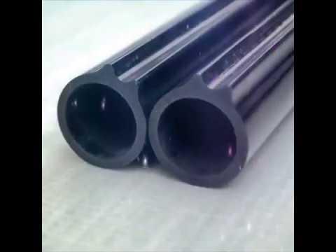 Carbon Fiber Spearfishing Barrel For Spearfishing Gun