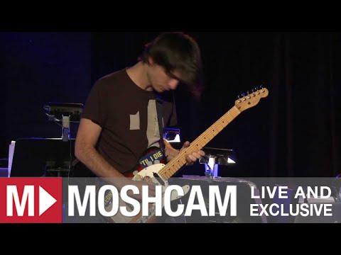 ACO Underground Ft.Jonny Greenwood (Radiohead) - Electric Counterpoint (Steve Reich)   Live