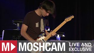 ACO Underground ft.Jonny Greenwood (Radiohead) - Electric Counterpoint (Steve Reich) | Live