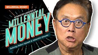 What to do if you want to be successful - Robert Kiyosaki [Millennial Money]