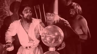 INSTANTES: Das Wachsfigurenkabinett (1924, Paul Leni) Legendado