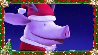 Olivia The Pig 🎄⛄️ Olivia Claus🎄⛄️CHRISTMAS SPECIAL🎄⛄️Full Episodes 🎄⛄️Christmas Cartoon For Kids
