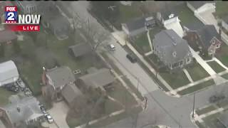 WOW: The ENDING To This Detroit Police Chase...JUST WATCH