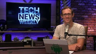 Say Boo to a Goose - Tech News Weekly 92