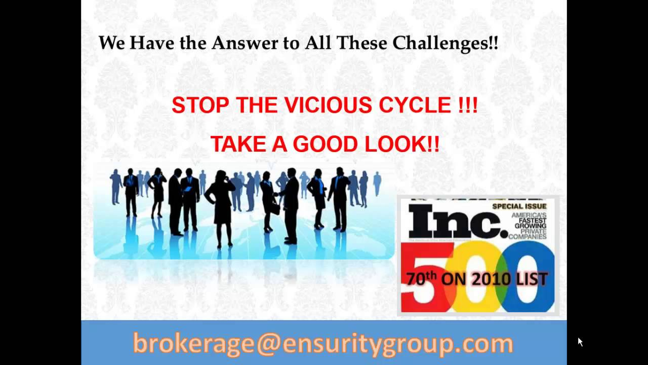 How to get out of the vicious circle 6
