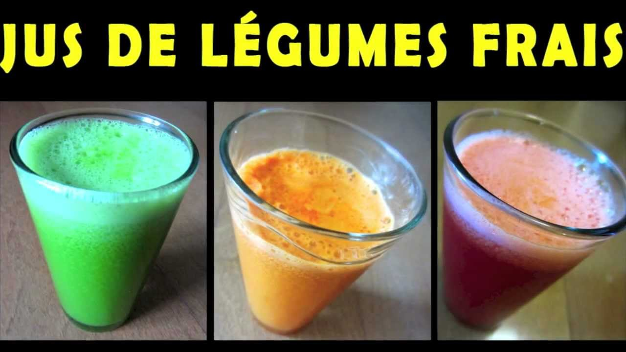 ep 41 recettes de jus de l gumes r quilibrage alimentaire r gime youtube. Black Bedroom Furniture Sets. Home Design Ideas