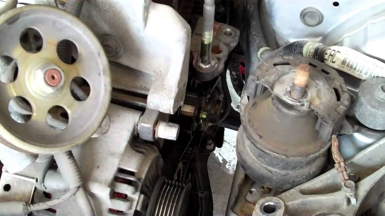 1999 Honda Accord Water Pump Location Free Download 96 Engine Diagram Vtec Timing Belt And High