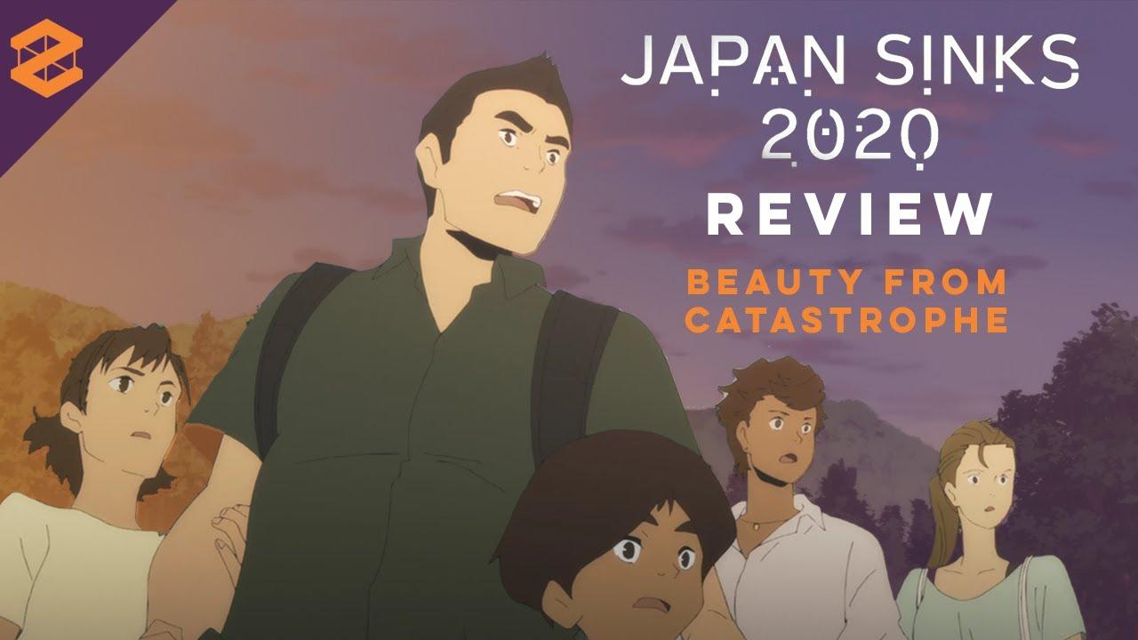 Japan Sinks: 2020 - Review