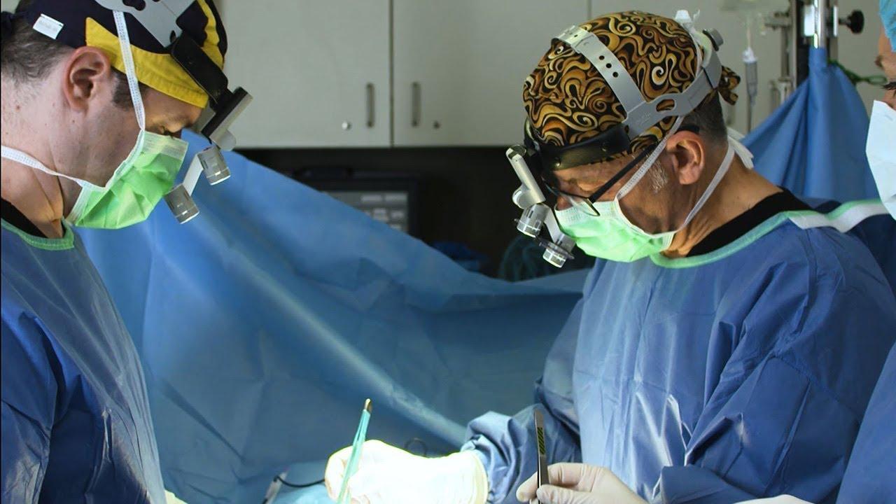 Best Facial Plastic Surgeon Chicago, IL   Michael Epstein, MD, FACS