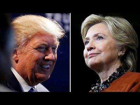 US election: race for the White House tightens - world