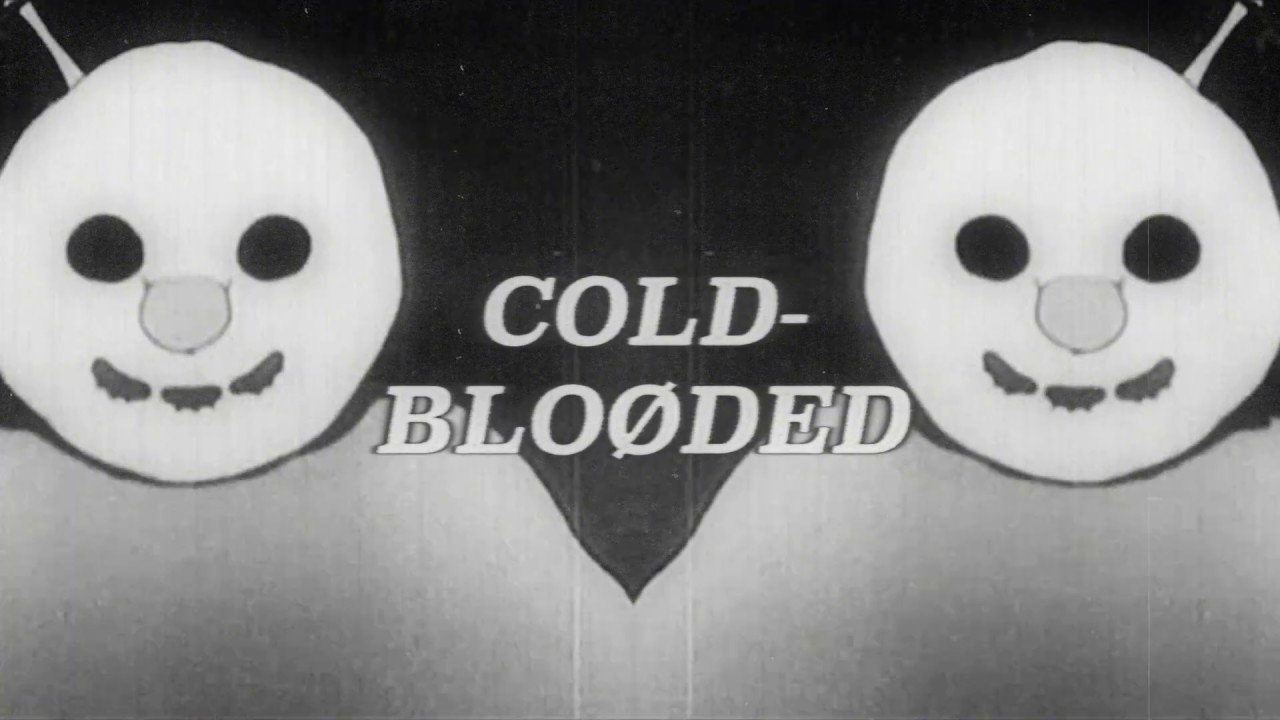 Download ZAYDE WOLF - COLD-BLOODED (Official Lyric Video)