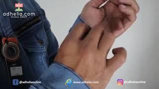 Jaket Pria - Jaket Jeans Pria - Jaket Premium Pria - SPI 436