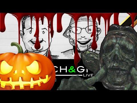Halloween Spooky UI Contest