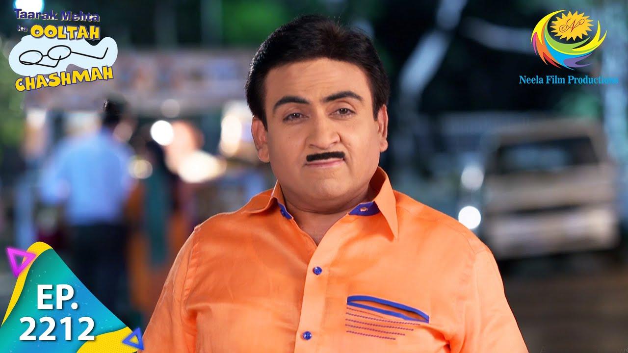 Download Taarak Mehta Ka Ooltah Chashmah - Episode 2212 - Full Episode