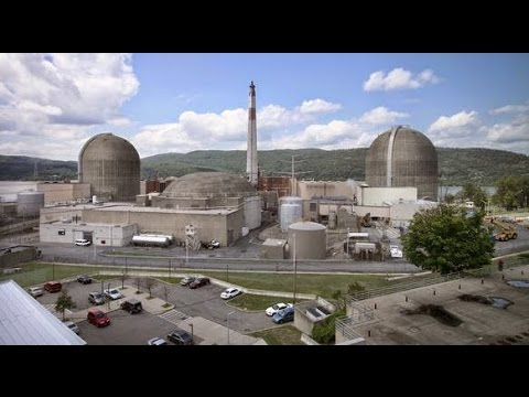 ALERT! 10 Control Rods Fall Into Reactor Core at Indian Point Nuclear Facility In New York