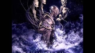 Khonsu - Darker Days Coming