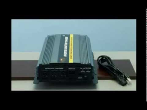 Using An Inverter For Emergency Home Backup Power