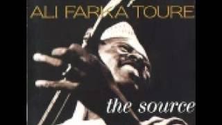 Ali Farka Touré   Dofana