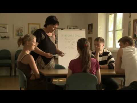 Robert Bosch Stiftung - Society and Culture