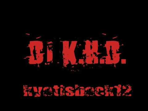 Dj K.H.D. - Last Minutes ( Hardcore techno Music )