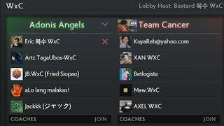 Pustahan Nights! WxC vs WxC - 50 Pesos mo, Gawin nating Starbucks!