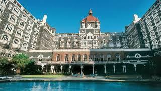 The Taj Mahal Palace, Mumbai, Mumbai, India
