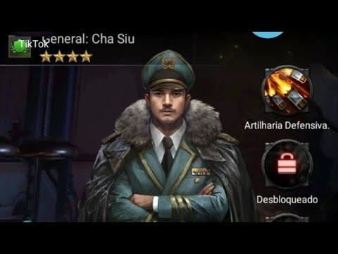 LEWZ - General Cha Siu