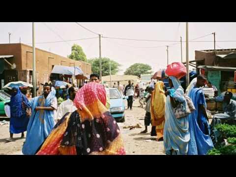 Nouakchott, Mauritania.