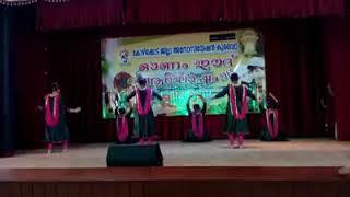Cover images Kannalane dance   kannalane song   bombay film song
