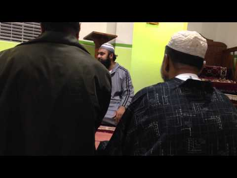 How to get closer to Jannah and further away from Hell - 10/22/2013 Travel Video
