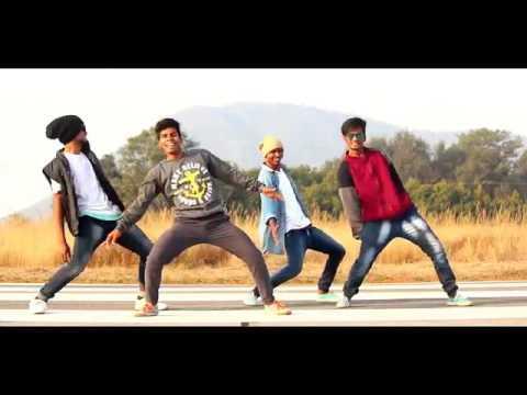 GADI MOTOR CAR  NAGPURI Sadri DANCE VIDEO   1080P Full HD   Romantic Boyz