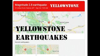 Yellow Stone Park. 1 of 10 Super Volcano's in the World!! How weather modification tools are De