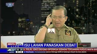 Prime Time Talk: Isu Lahan Panaskan Debat # 2