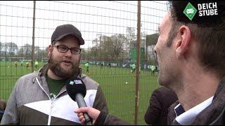 Sollte Belfodil in Bremen bleiben? Das sagen die Werder-Fans