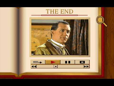 Let's All Play: Sherlock Holmes Consulting Detective - The Solicitous Solicitor (Part 7) Finale |