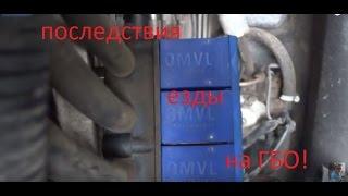 видео Ремонт Ниссан Альмера : Проверка и регулировка зазоров в механизме привода клапанов Nissan Almera