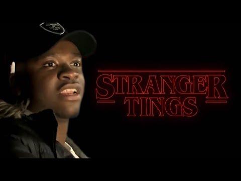 Big Shaq - Stranger Tings