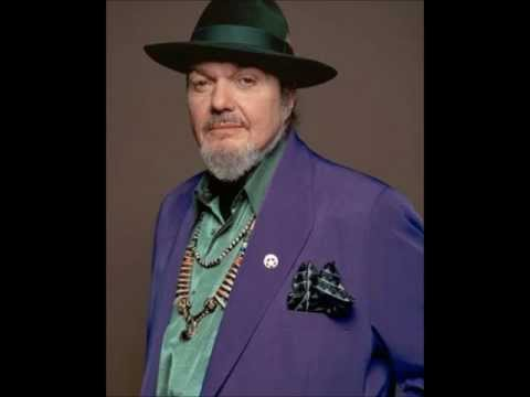 Dr John - My Indian Red