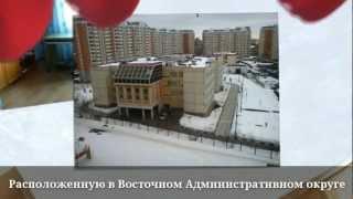 Квартира в аренду. Сдается в аренду 1 комнатная квартира м. Щелковская(, 2013-03-19T05:45:50.000Z)