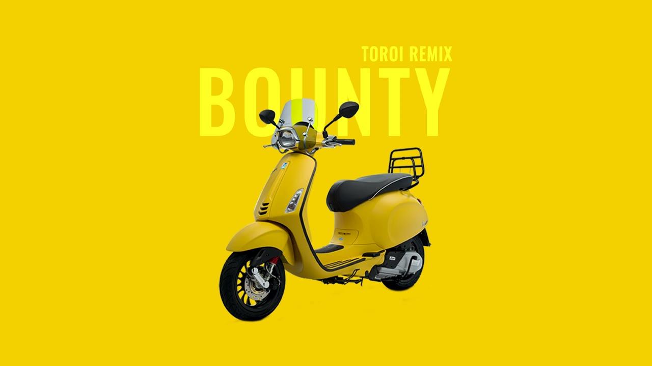 LATEXFAUNA BOUNTY Toroi remix