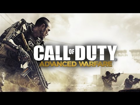 Call Of Duty Advanced Warfare - Game Movie