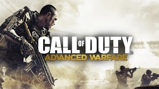Repeat youtube video Call Of Duty Advanced Warfare - Game Movie