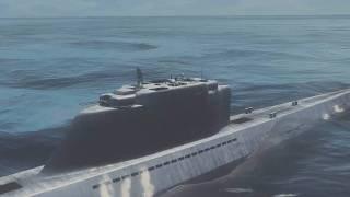 U-boat Type XVIII (Walter boats) Silent Hunter 4