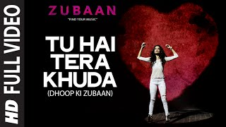 Tu Hai Tera Khuda Full Video Song