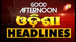2 PM Headlines 6 May 2021 | Odisha TV