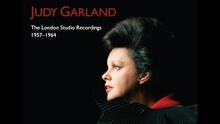 JUDY GARLAND The London Studio Recordings, 1957-1964 2CDs [FHR12]