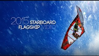 Starboard 2015 Flagship Video