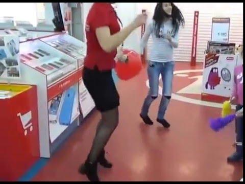 М.Видео магазин 372