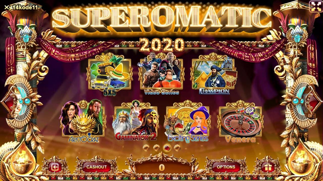 Играть в игровые автоматы supermatic игры на нокиа 500 бесплатно игровые автоматы