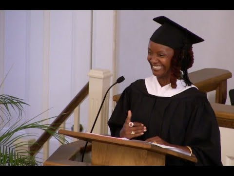 Commencement 2014, Marlboro College Graduate and Professional Studies